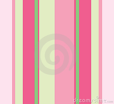 Seamless striped
