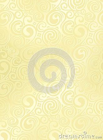 Free Seamless Swirl Pattern Stock Photos - 20320343