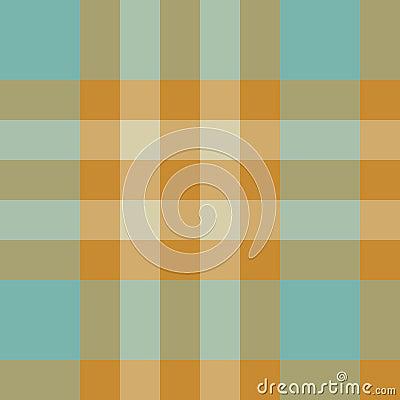 Seamless tartan pattern