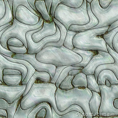 Seamless texture of abstract stone (marble).