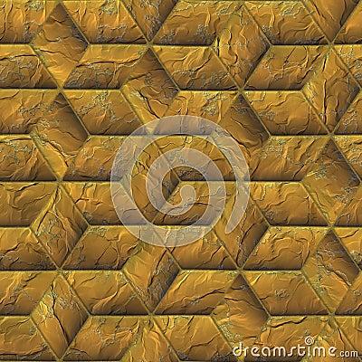Seamless texture of floor