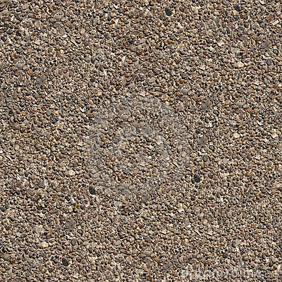 Seamless texture of pebble