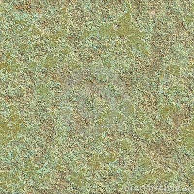 Seamless texture of rust