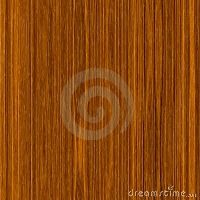 Seamless timber