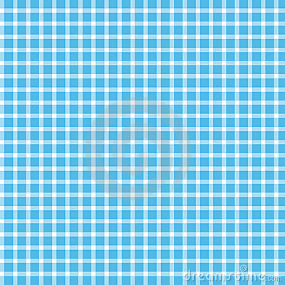 Seamless traditional tablecloth pattern