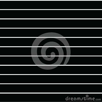 Free Seamless Vector Thin Stripe Pattern With Horizontal Parallel Str Royalty Free Stock Photos - 119363098