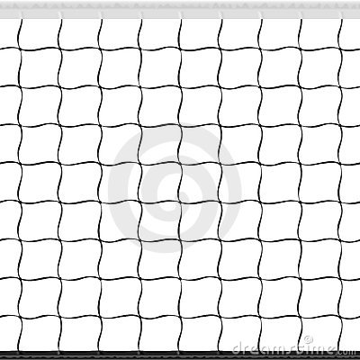 Volleyball Net Stock Illustrations – 880 Volleyball Net Stock ...