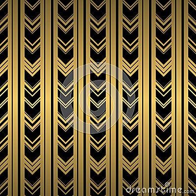 Seamless wallpaper pattern background