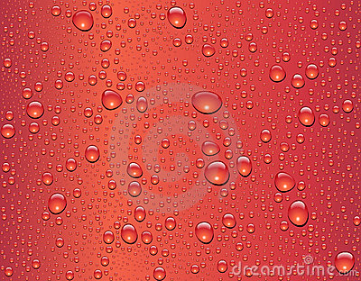 Seamless Water Drop Texture Stock Images - Image: 14369594
