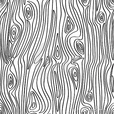 Free Seamless Wood Pattern Stock Photography - 10875282