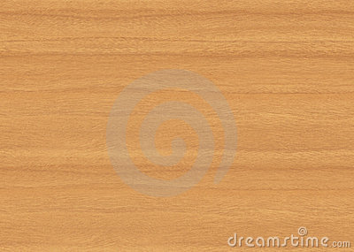Seamless wood tile