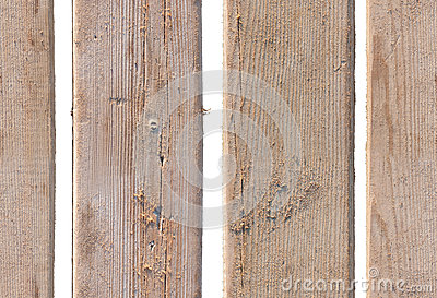 Seamless Wooden Planks