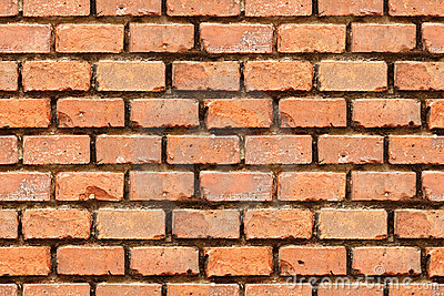 Seamlessly repeat old brick wall (repeatable both