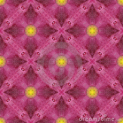 Seamlessly repeat pattern tile with yellow points of light (3)