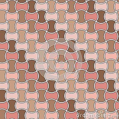Seamlessly tiles