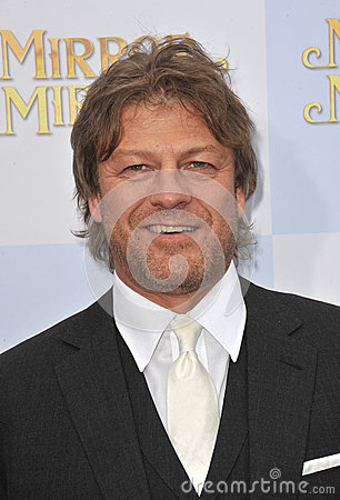 Sean Bean Editorial Photo