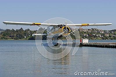 Seaplane #1