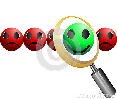 Search Employee Icon for Recruitment Agency
