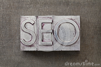 Search engine optimization) -SEO