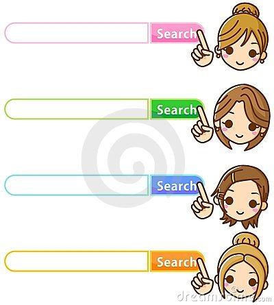 Search woman