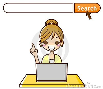 Search for women