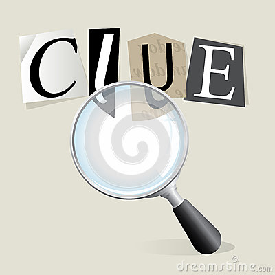 Searching for Clues