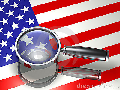 Searching the USA