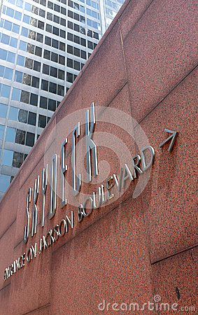 Sears Willis Tower in Chicago Editorial Stock Image
