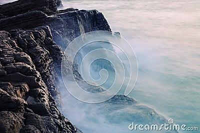 Seashore, Yi-Lan, Taiwan