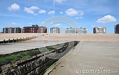 Seaside east sussex houses water