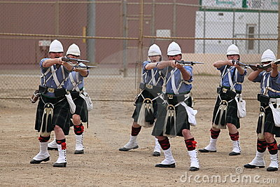 Highland games training plan