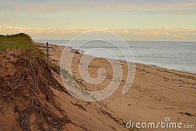 Seaside Storm Breaks
