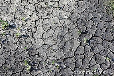 Season of drought
