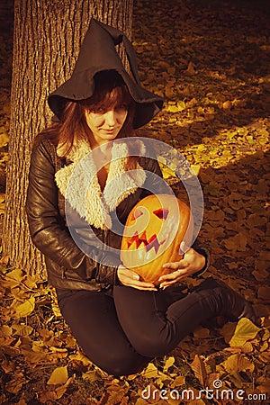 Season of witches
