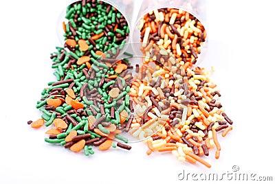 Seasonal Sprinkles