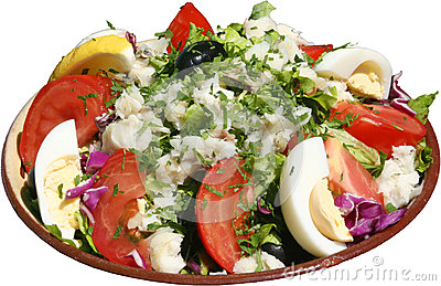 Crisp Tuna-Cabbage Salad Recipes — Dishmaps