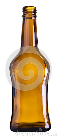 Seasoning bottle