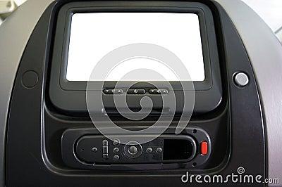 Seat monitor