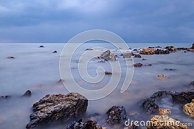 Seaview at morning