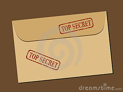 Secret document