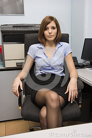 Free Secretary Stock Images - 36947604