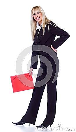 Free Secretary Royalty Free Stock Image - 3910446