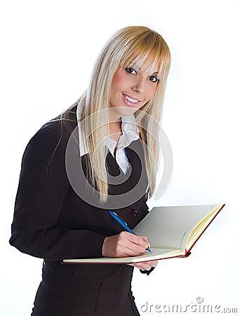 Free Secretary Stock Photos - 4269983