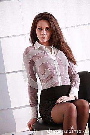 Free Secretary Royalty Free Stock Photography - 62431447