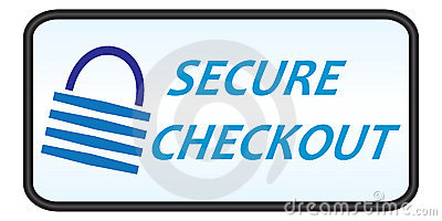 Secure Checkout Icon