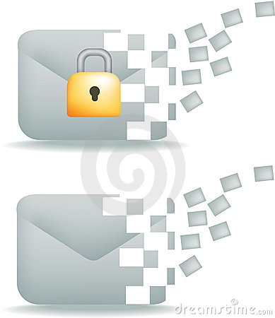 Secure email and communication