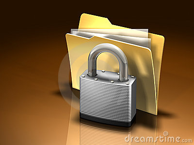 Secure Files