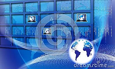 Secure Global Information Technology