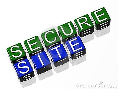 Secure Site http