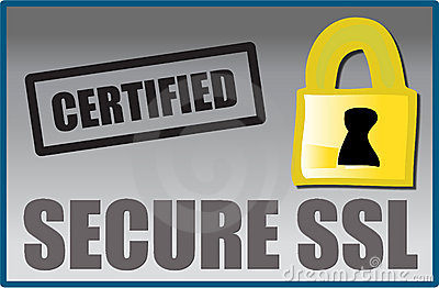 Secure SSL logo